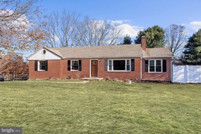 509 S Fountain Green Road, Bel Air, MD 21015 - #: MDHR241338