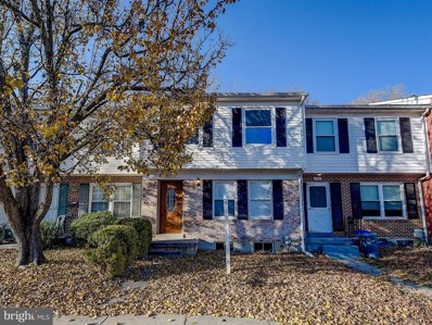 1409 Harford Square Drive, Edgewood, MD 21040 - #: MDHR241356