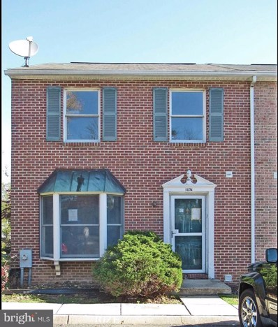 107 E Broadway UNIT E, Bel Air, MD 21014 - #: MDHR241358