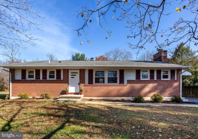 2307 Old Mountain Rd Central, Joppa, MD 21085 - #: MDHR241386