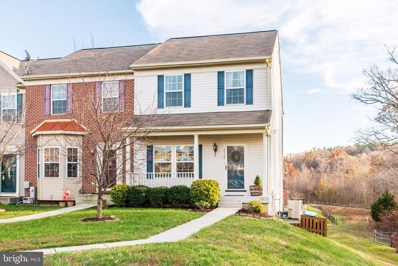 3115 Raking Leaf Drive, Abingdon, MD 21009 - #: MDHR241400