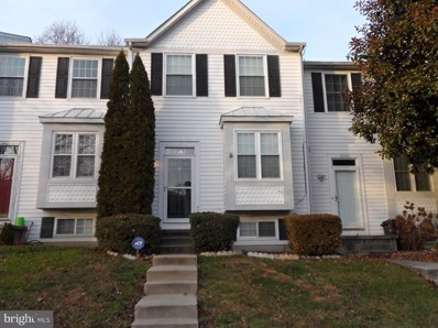4238 Chapelgate Place, Belcamp, MD 21017 - #: MDHR241560