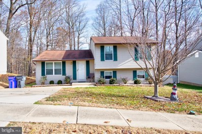 2715 Long Meadow Drive, Abingdon, MD 21009 - #: MDHR241586