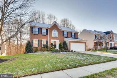 2208 Gelding Way, Bel Air, MD 21015 - #: MDHR241602