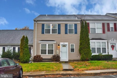1214 Griffith Place, Belcamp, MD 21017 - #: MDHR241640