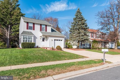 318 Hunter\'s Run Drive, Bel Air, MD 21015 - #: MDHR241648
