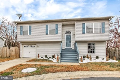 603 Chapel Heights Drive, Havre De Grace, MD 21078 - #: MDHR241714