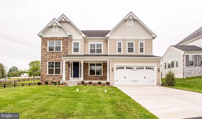 1301 Merlot Drive, Bel Air, MD 21015 - #: MDHR241760