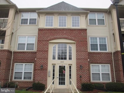 303-J  Tall Pines Court UNIT 9, Abingdon, MD 21009 - #: MDHR241770