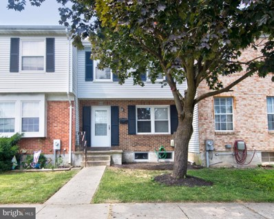 540 Burlington Court, Edgewood, MD 21040 - #: MDHR241784