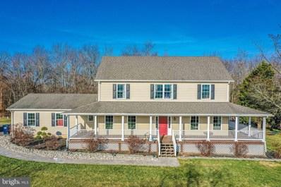 1734 Eden Mill Road, Pylesville, MD 21132 - #: MDHR241786