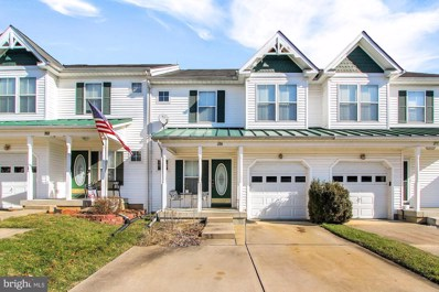 104 Canvas Place, Bel Air, MD 21015 - #: MDHR241796