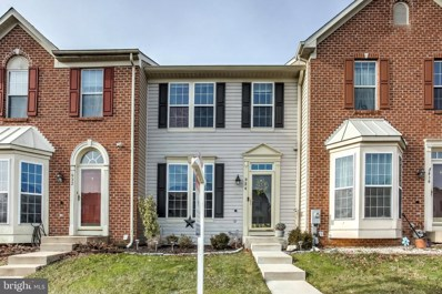 934 Felicia Court, Bel Air, MD 21014 - #: MDHR241858
