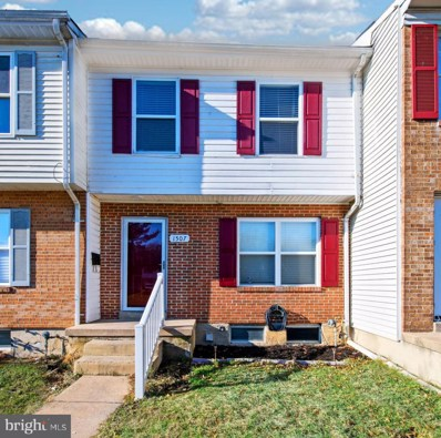 1507 Harford Square Drive, Edgewood, MD 21040 - #: MDHR241862