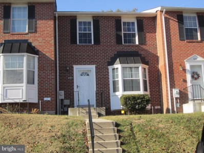 850 Ellicott Drive, Bel Air, MD 21015 - #: MDHR241942