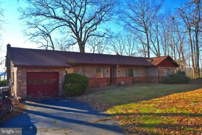 610 Otter Point Road, Abingdon, MD 21009 - MLS#: MDHR241952