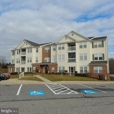 306 Willrich Circle UNIT L, Forest Hill, MD 21050 - #: MDHR242028