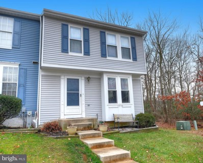 1330 Germander Drive, Belcamp, MD 21017 - #: MDHR242062