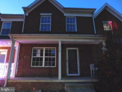 1318 Arabis Court, Belcamp, MD 21017 - #: MDHR242070