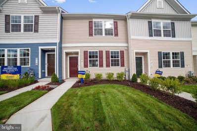 317 Turquoise Circle, Edgewood, MD 21040 - #: MDHR242094