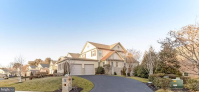 725 Winterfield Court, Bel Air, MD 21015 - #: MDHR242156