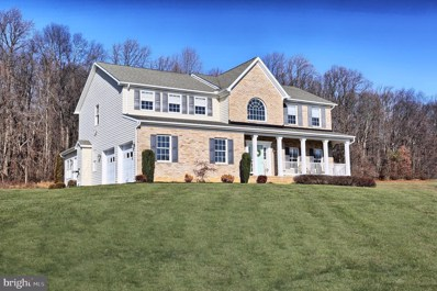 1508 Ridge Road, Whiteford, MD 21160 - #: MDHR242174