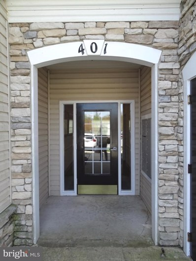 401-B Aggies Circle UNIT 2, Bel Air, MD 21014 - #: MDHR242194