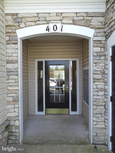 401-B Aggies Circle UNIT 2, Bel Air, MD 21014 - MLS#: MDHR242194