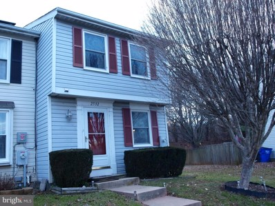 2532 Merrick Court, Abingdon, MD 21009 - #: MDHR242208