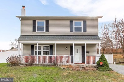 633 Sequoia Drive, Edgewood, MD 21040 - #: MDHR242236