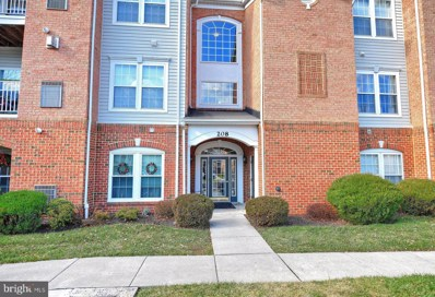 208 Kings Crossing Circle UNIT 1-B, Bel Air, MD 21014 - #: MDHR242250