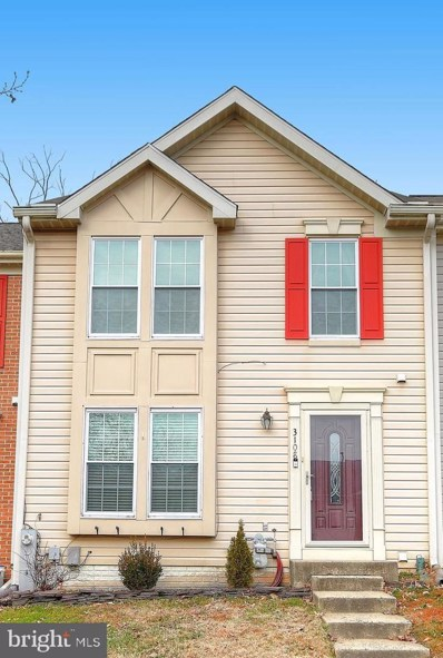 3108 Hidden Ridge Terrace, Abingdon, MD 21009 - #: MDHR242276