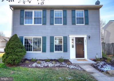 4411 Dowery Lane, Belcamp, MD 21017 - #: MDHR242328