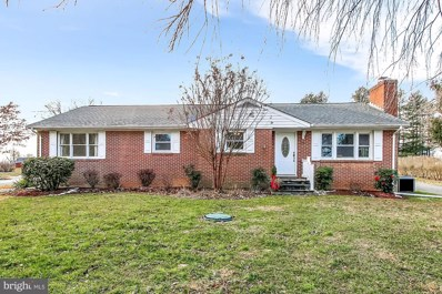 710 Old Fallston Rd, Fallston, MD 21047 - #: MDHR242356