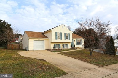 602 Swan Court, Havre De Grace, MD 21078 - #: MDHR242362