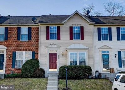 2034 Lori Lane, Havre De Grace, MD 21078 - #: MDHR242372