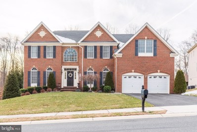 2233 Greencedar Drive, Bel Air, MD 21015 - #: MDHR242380
