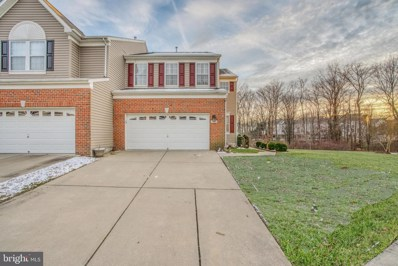 3123 Woodspring Drive, Abingdon, MD 21009 - #: MDHR242394
