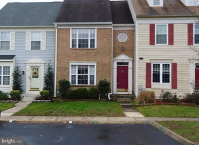 325 Overlea Place, Abingdon, MD 21009 - #: MDHR242468