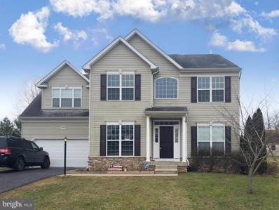 1416 S Goose Pond Court, Joppa, MD 21085 - #: MDHR242486