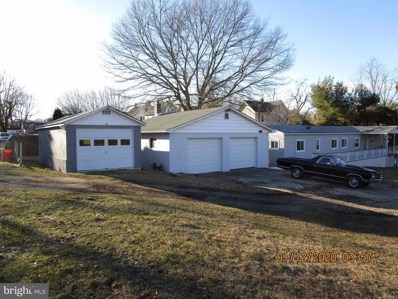 1631 Dooley Road, Whiteford, MD 21160 - #: MDHR242524