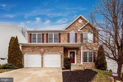 1315 Hidden Brook Court, Abingdon, MD 21009 - #: MDHR242534