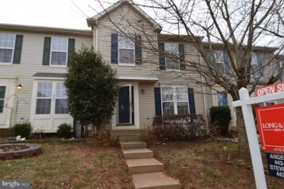925 Lynham Court, Bel Air, MD 21014 - #: MDHR242544