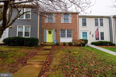 107 Long Meadow Court, Abingdon, MD 21009 - #: MDHR242550