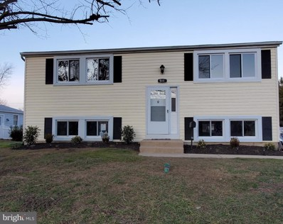 511 Anchor Drive, Joppa, MD 21085 - #: MDHR242592