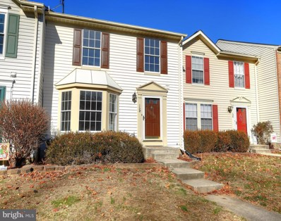 138 Paden Court, Forest Hill, MD 21050 - #: MDHR242606