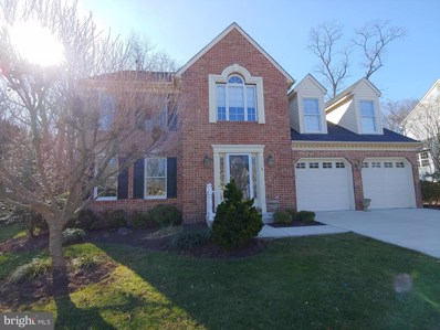 113 Roland Place, Bel Air, MD 21014 - #: MDHR242634