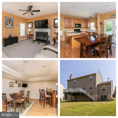 1041 Pipercove Way, Bel Air, MD 21014 - #: MDHR242704