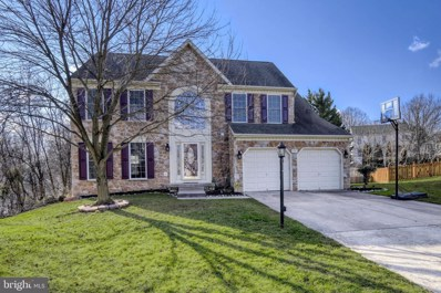 114 Aqueduct Court, Forest Hill, MD 21050 - #: MDHR242762
