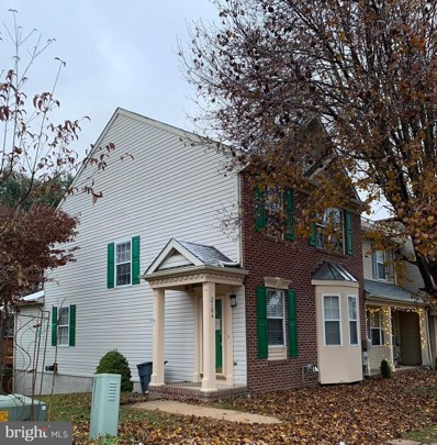 2184 Historic Drive, Forest Hill, MD 21050 - #: MDHR242888